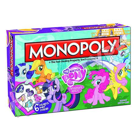 Monopoly T Shirt Kids