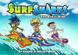 image c. 2014 Surf Sharks Inc