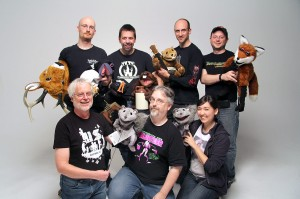 image c. 2014 The Puppet Forge