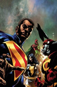 image c. 2014 DC Comics