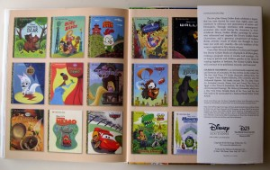 image c. 2014 Disney Editions