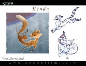 image c. 2014 Kendu Films