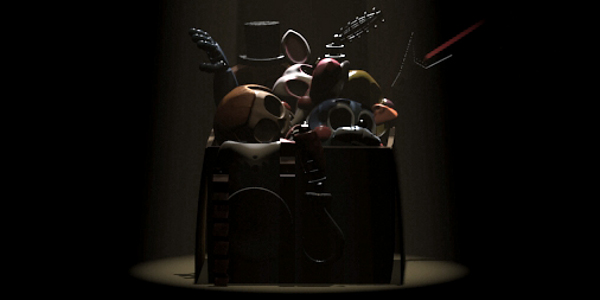 Five nights at freddy s 3 69674 jpg