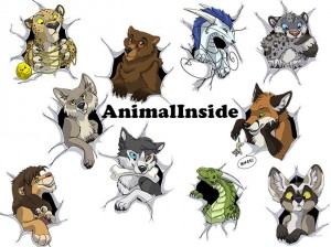 image c. 2015 Animaltshirts.eu