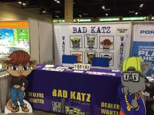 image c. 2015 Bad Katz
