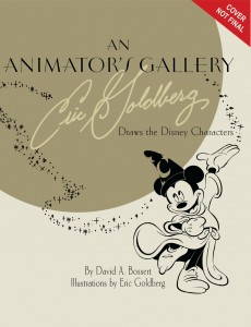 image c. 2015 Disney Editions