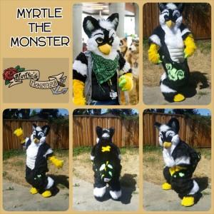image c. 2016 Myrtle Monster