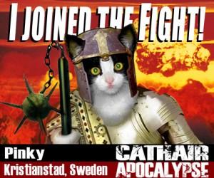 image c. 2016 Cathair Apocalypse