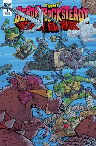 image c. 2016 IDW Comics