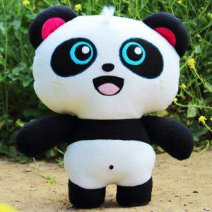 image c. 2016 Pandi the Panda
