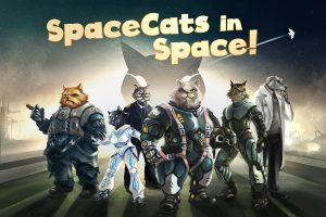 Battle Cats Space In