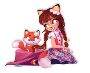 image c. 2016 Mattel Creations